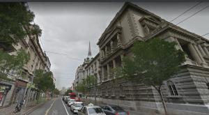 Улица Краља Милана данас