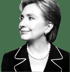 HillaryClintonTwitterIcon