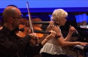 Boris & Bella in concert 10 21 15 (1)