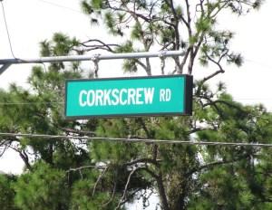 Corkscrew Rd 10 16 15