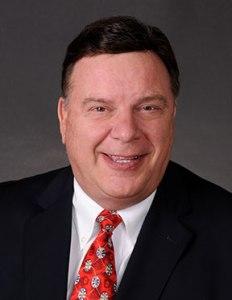 Vice-Mayor Bill Ribble