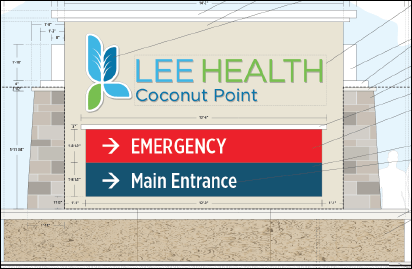 Lee Health at Coconut Point