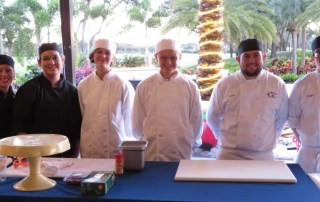 EHS Culinary