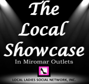 local showcase