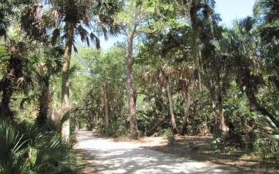 About Estero's unique historic park