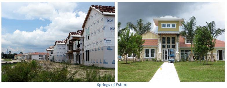 Feature: Estero Senior and Rental Housing Booming