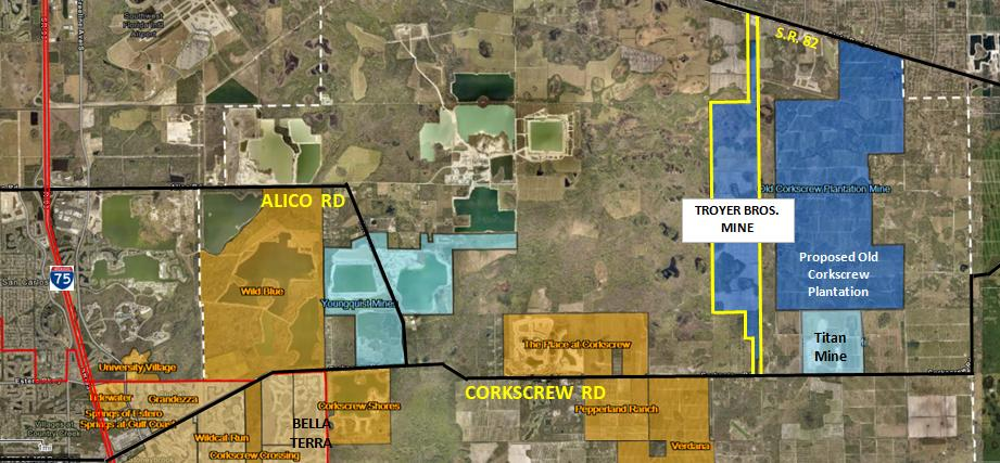Troyer Brothers Mine – Action Alert