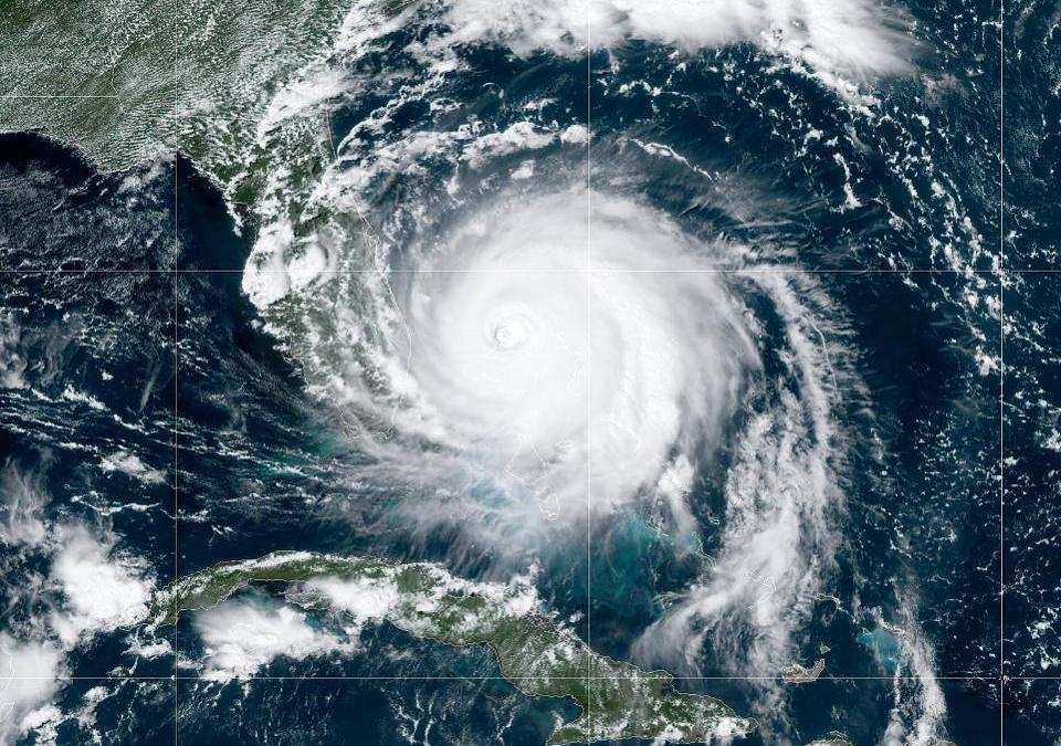 Local Bonita Springs Businesses Step Up to Help Hurricane Dorian Victims in Bahamas