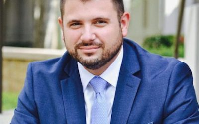 ECCL Appoints Anthony Gigliotti  Community Development Council Chairperson