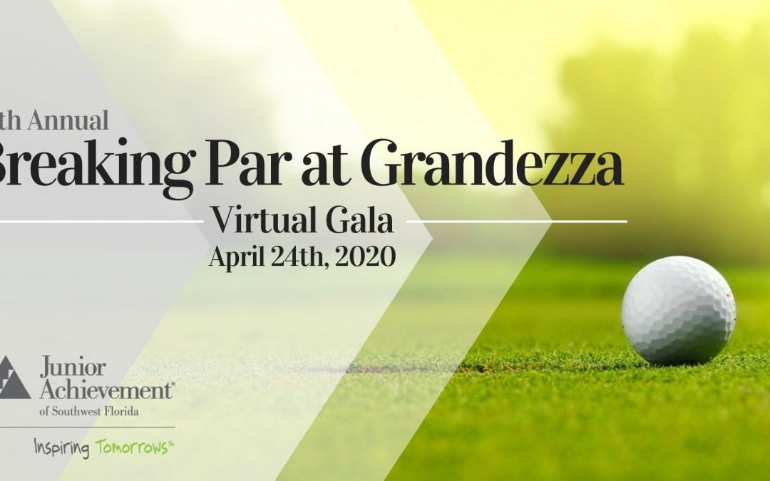 Breaking Par at Grandezza Virtual Gala