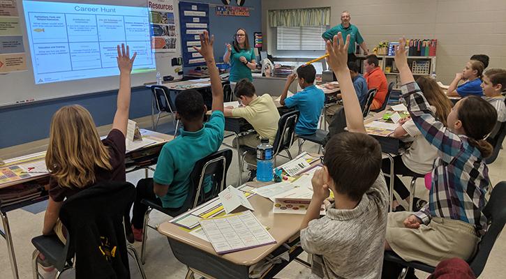 Junior Achievement in Southwest Florida: Why it's Important!