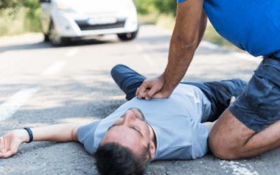 CPR –An Emergency Life Saving Procedure
