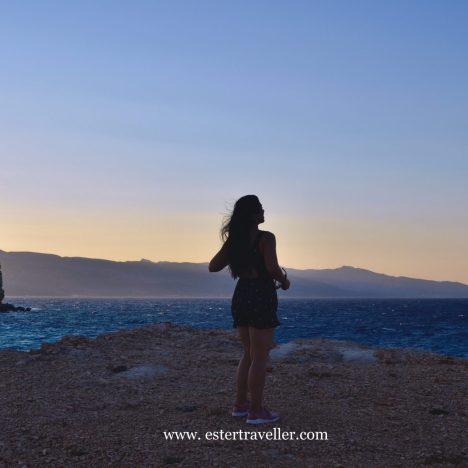 Cómo hacer fotos viajando sin dejar de disfrutar
