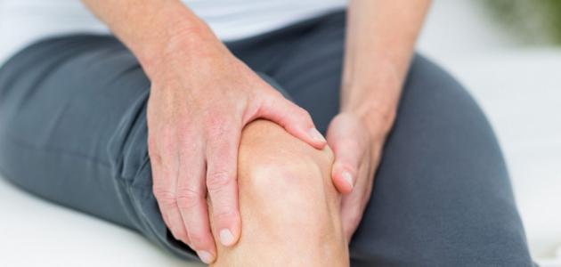 ما هو علاج خشونة الركبة إستشاري