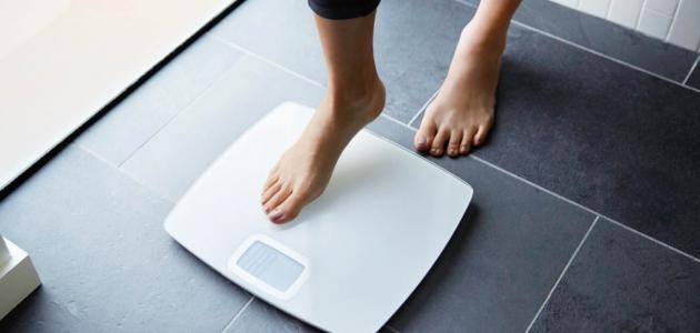 المأكولات التي تزيد الوزن إستشاري