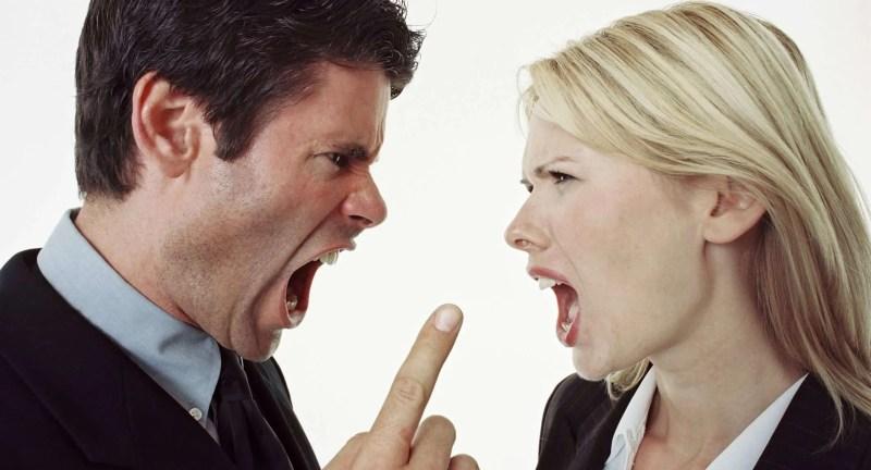 body language communicaiton advice