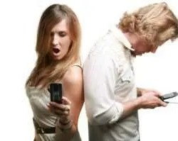 text fighting text messaging in your relationship