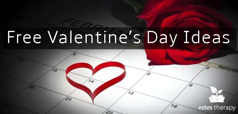 free dates valentine's