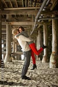San Diego Couples Photoshoot