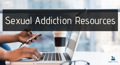 Sex Addiction Resources reading books workbook number call helpline help selfhelp self help