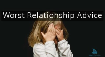 bad advice relationships tips love personal growth