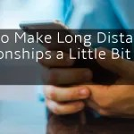 6 Apps to Make Long Distance Relationships a Little Bit Easier