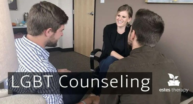 LGBT Gay Lesbian counseling