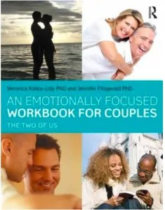 EFT Couple Handbook emotionally focused couple marriage self help guide counseling therapy