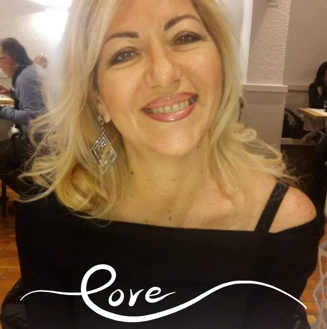 Rosanna Zicari