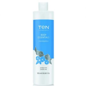 body_essential_cleansing_lotion