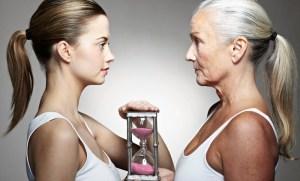 отложим старость