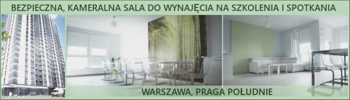CIR nowa sala szkoleniowa w Warszawie