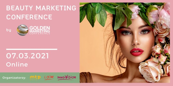 Konferencja marketingowa dla branży Beauty