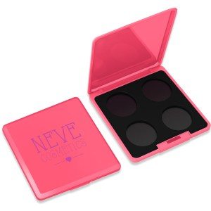 NeveCosmetics-empty-palette-CoralChic