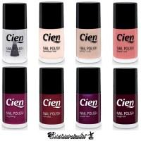 Cien Make up al Lidl ~ Tutti i prodotti per il trucco!