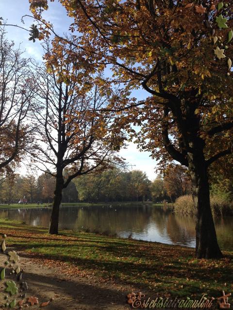 autunno amsterdam