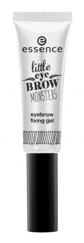 essence little eyebrow monsters eyebrow fixing gel