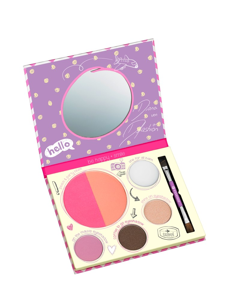 essence bloggers' beauty secrets touch up to go! one-for-all palette
