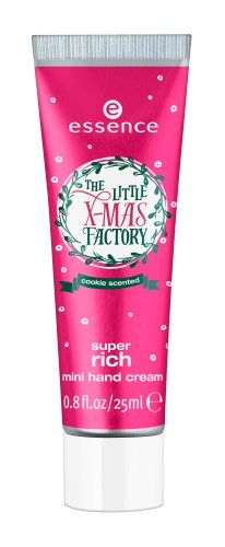 essence the little-x-mas-factory mini hand cream 02
