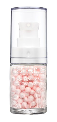 Catrice Pulse Of Purism Pure Radiance Glowrizer