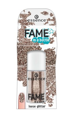 essence fame in a bottle
