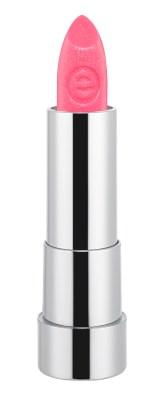 essence sheer & shine prisma glow lipstick 19