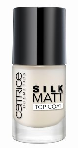 Catrice Silk Matt Top Coat -