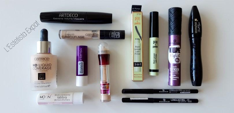 makeup terminati