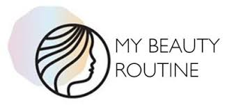my beauty routine