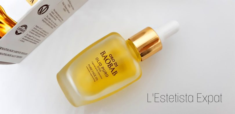 oro di baobab