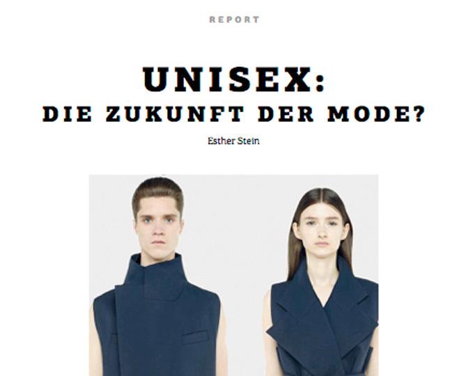 start-unisex