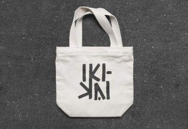 Logotipo Iki Kai