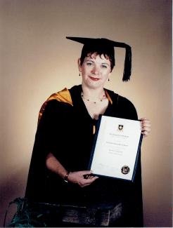 Bachelor of Teaching