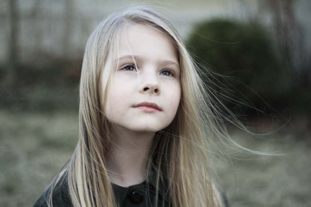 6 Verses for Children with Anxiety